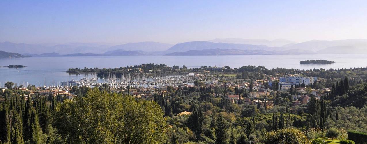 Marina Gouvia View