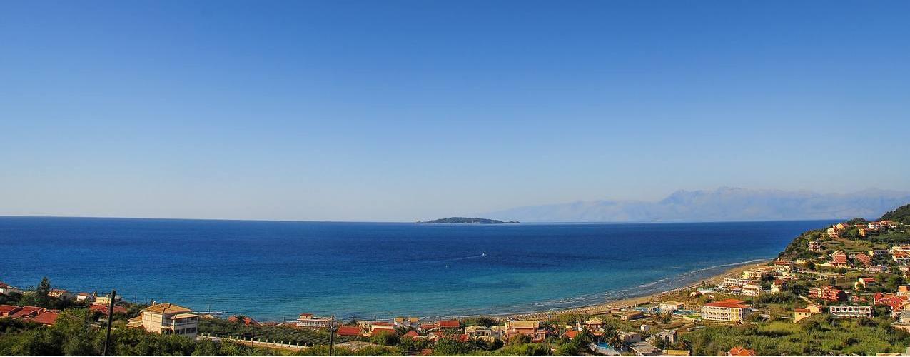 Arillas View
