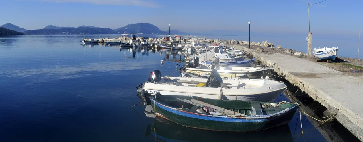 Boukari Port