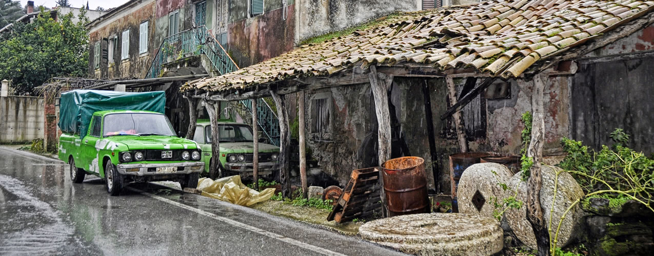 Drosato Old Town