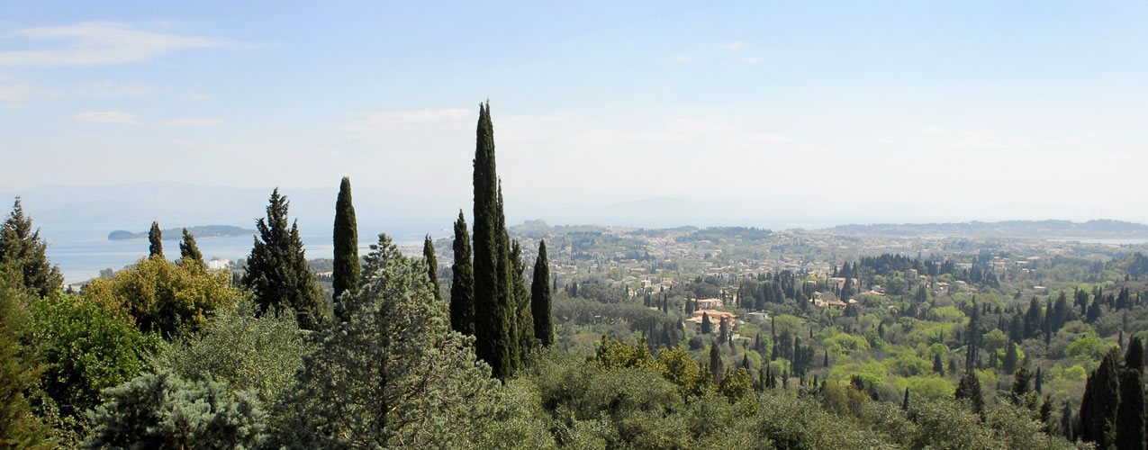 Evropouli View