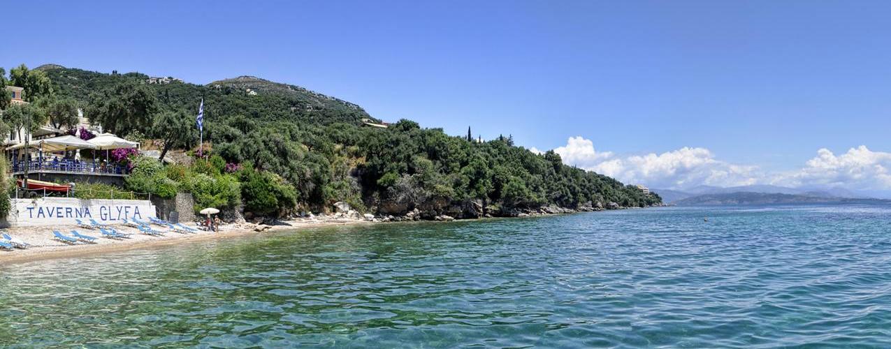 Glifada Beach