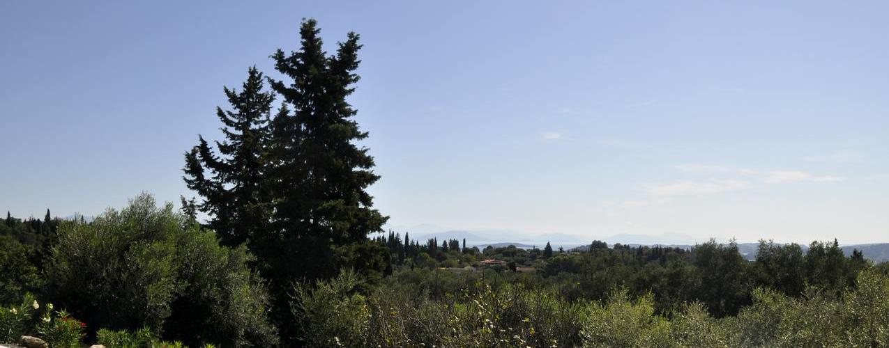 Kato Korakiana View