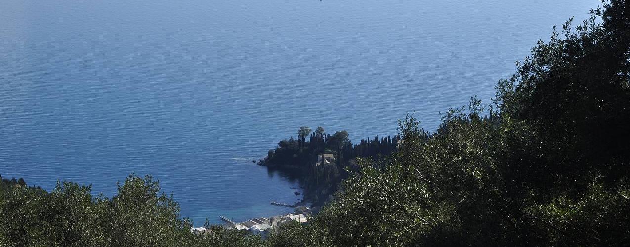 Kentroma View