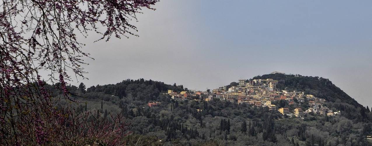 Pelekas View