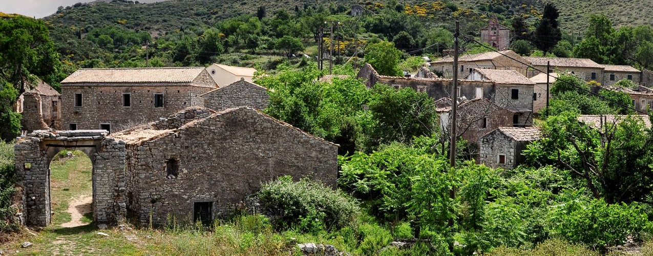 Perithia Village