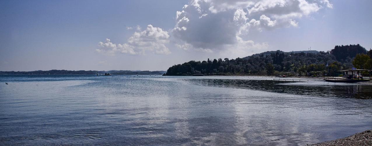Petriti Beach