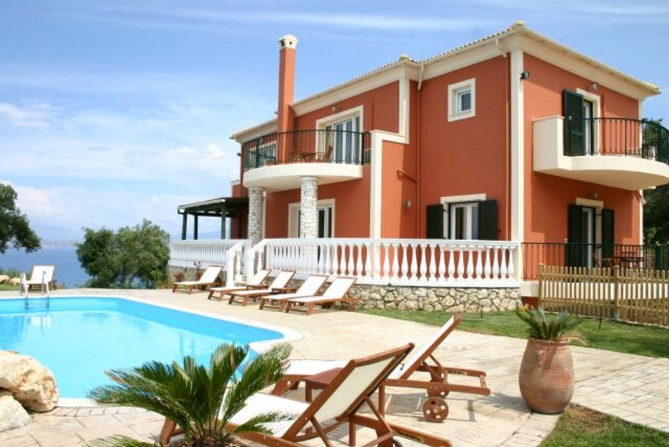 Long Term Property To Rent In Corfu