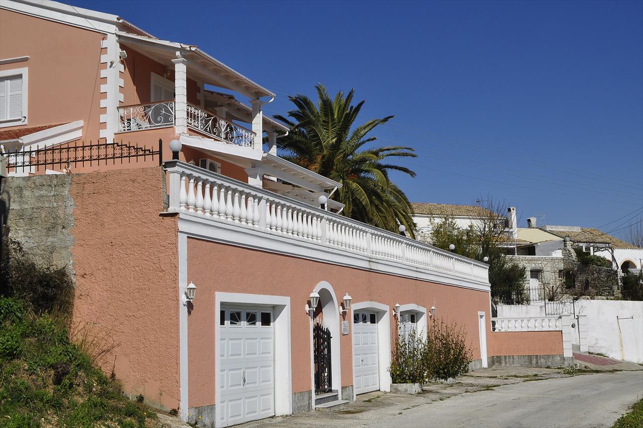 Villa Vigla Corfu For Sale